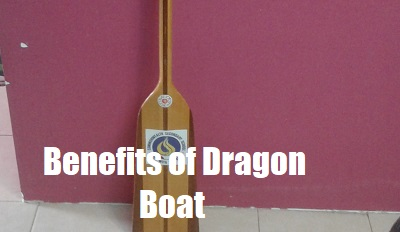 Benefits for Dragon Boat
