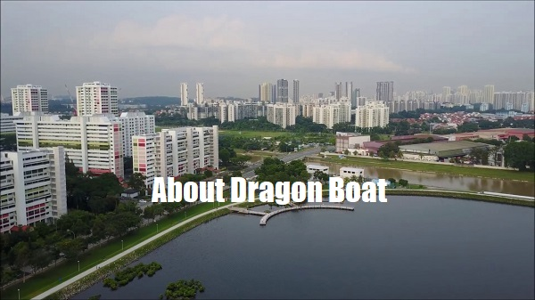 About Dragon Boat